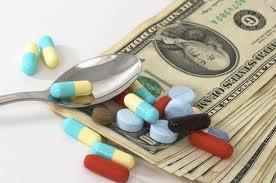 Costly meds